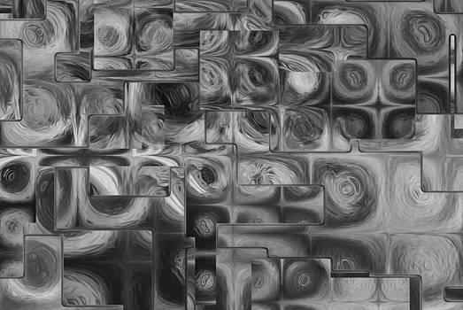 Jack Zulli - Abstract Squared