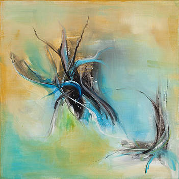 Abstracted Movement by Edee Proctor