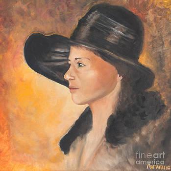 Abuela by Marianne Gonzales