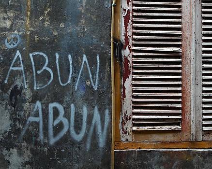 Abun by Glennardy Gabo