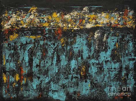 Abundance by Jim Benest