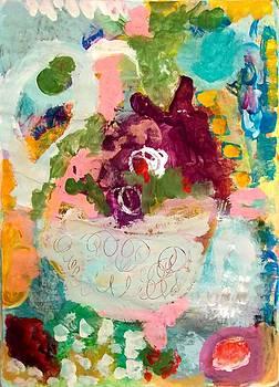 Abundance by Kate Delancel Schultz