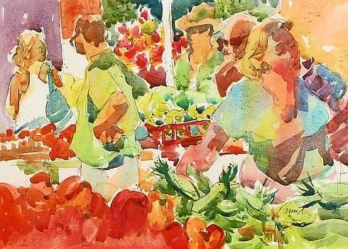 Abundance by Roger Parent