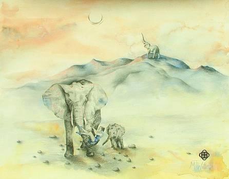 Abusua Pa  by Marlene Tays Wellard