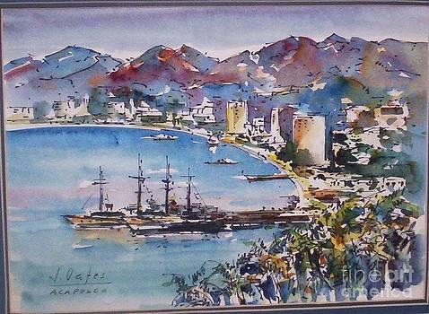 Acapulco by Jaime Oates