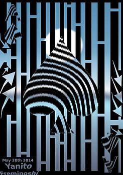 Ace of Maze by Yanito Freminoshi