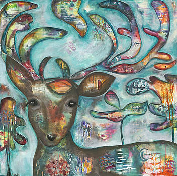Acorn by Kirsten Reed
