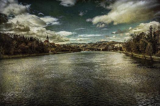 Across The River by Vjekoslav Antic