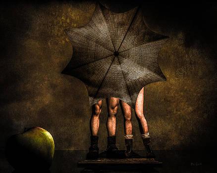 Adam And Eve by Bob Orsillo