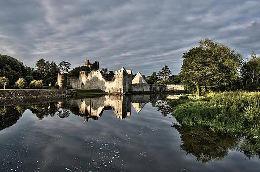 Martina Fagan - Adare Castle