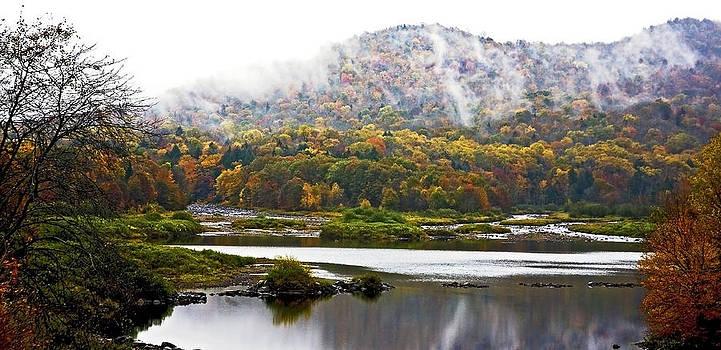 Adirondacks by Patrick Derickson