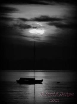 Adrift by Terri K Designs