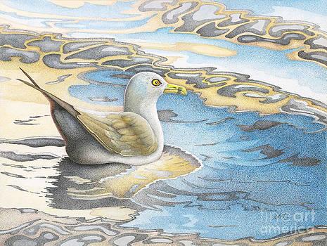 Adrift by Wayne Hardee