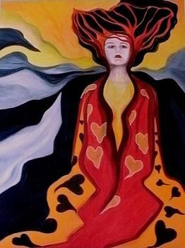 Faint Of Heart by Carolyn LeGrand