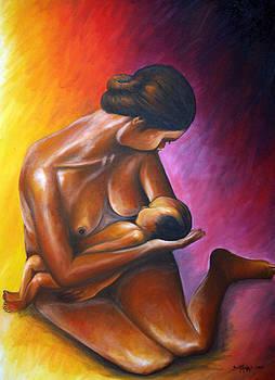 Affection by Olaoluwa Smith