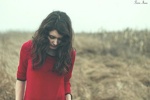 Afraid by Sorin Iana