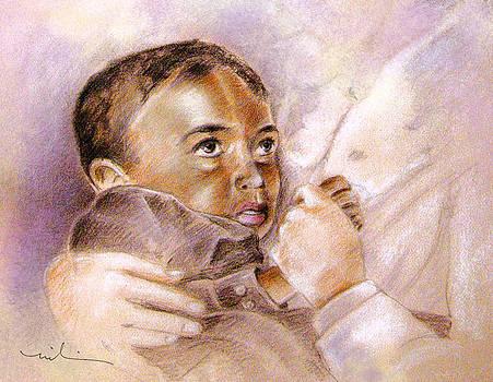 Miki De Goodaboom - African Baby