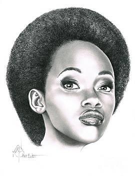 Afro by Murphy Elliott