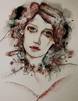 Afrodisiac by Stephanie Noblet  Miranda