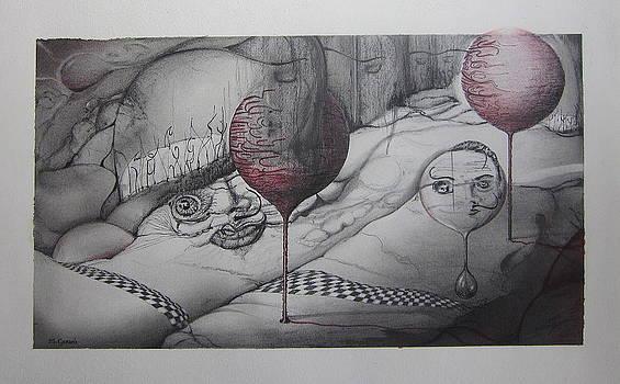 After Dali by Geni Gorani