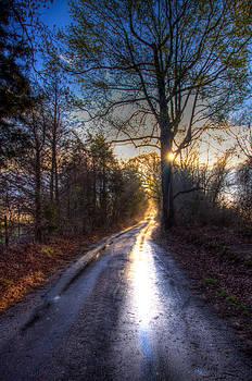 After the Rain by Bryan Davis