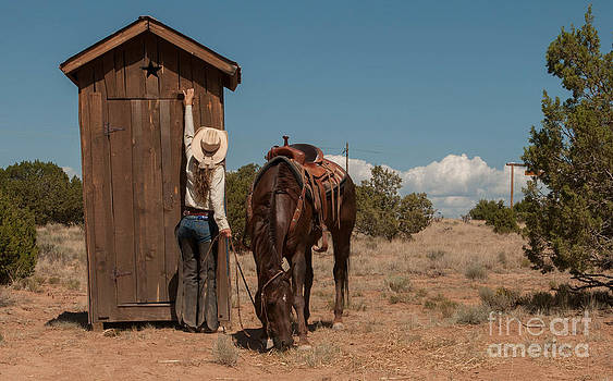 After the Ride by Sherry Davis