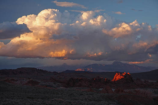 After The Storm by Steve Wolfe