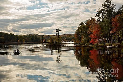 Brenda Giasson - Afternoon Fishing Trip