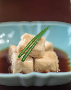 Agedashi Tofu by Kids Play