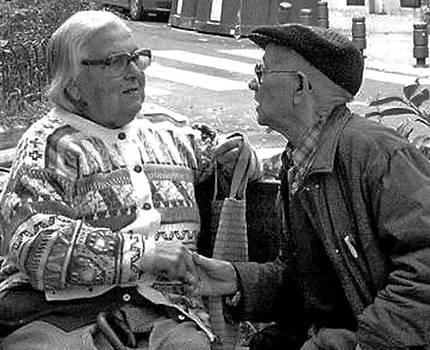 Ageless Love by Hugh Peralta
