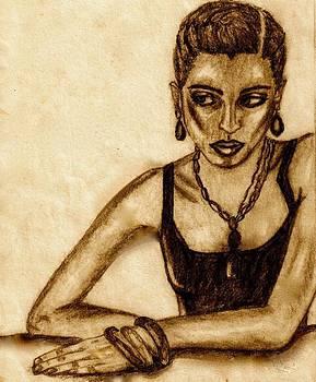 Agnes by India Samara