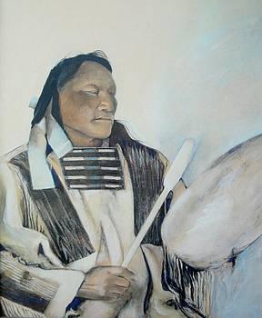 Ainihkiwa by Terri Ana Stokes