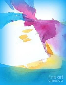 Air Current II by Wendy Wiese