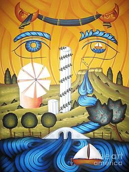 Akylina by Theodoros Patrinos