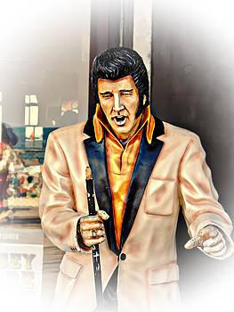 Ala Elvis by Allen Beilschmidt