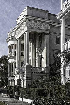 Lynn Palmer - Alabaster Mansion