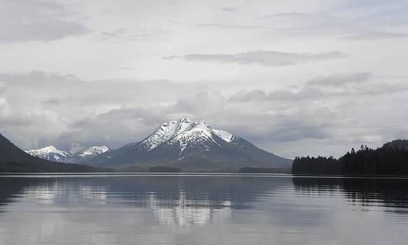 Alaska by Kyla Heath