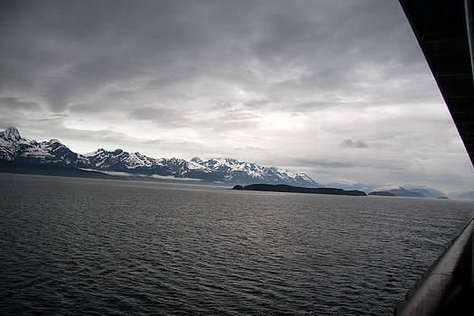 Alaska by Patience Martin