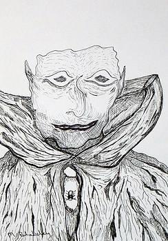 Albert by Martin Blakeley