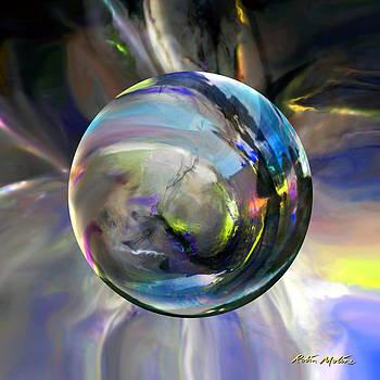 Robin Moline - Alchemy of Hope