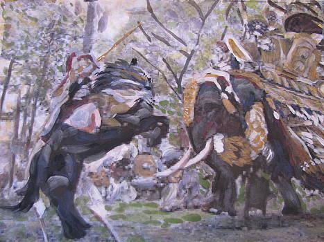 Alexander The Great by Vikram Singh