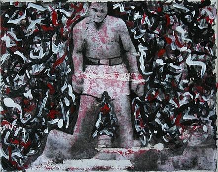 Ali 1 by Jose A Gonzalez