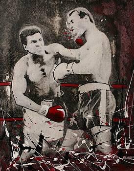 Ali 2 by Jose A Gonzalez