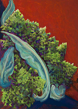Alien Harvest by Jocelyn Paine