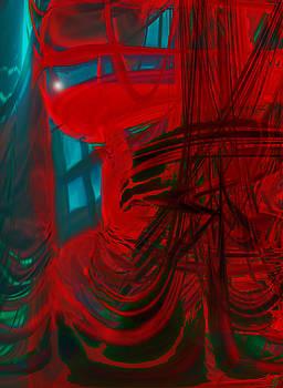Linda Sannuti - Alien Headquarters