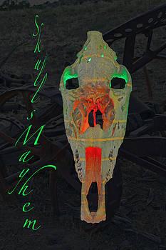 Alien by Mayhem Mediums