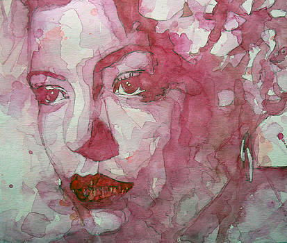 All Of Me by Paul Lovering