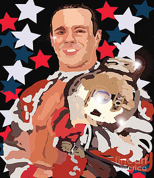 All Star HBK by Jeffery Bray