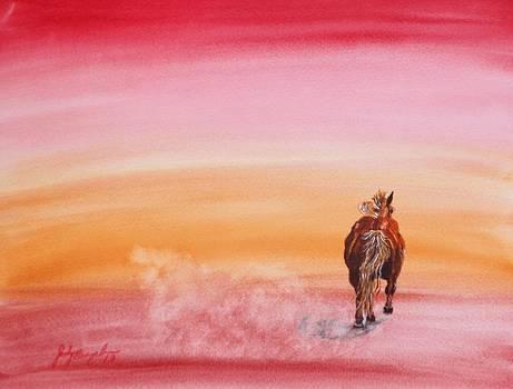Alone by Jody Neugebauer