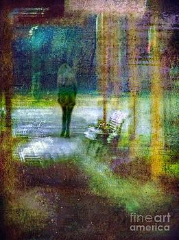 Russ Brown - Alone